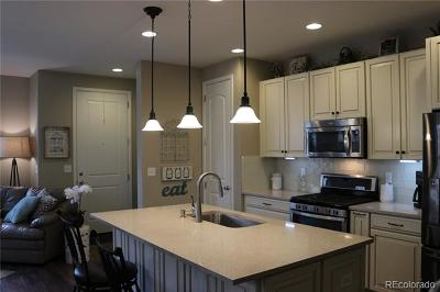 Arvada Condo/Townhouse Active: 14837 West 69th Drive #B