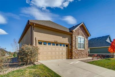 Arvada Single Family Home Active: 7528 Isabell Circle