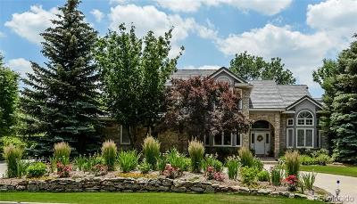 Single Family Home Active: 5240 Preserve Parkway