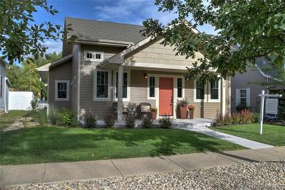 Berthoud Single Family Home Active: 726 6th Street