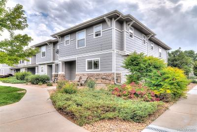 Parker Condo/Townhouse Under Contract: 17224 Lark Water Lane #A