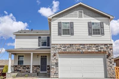 Severance Single Family Home Under Contract: 407 Harrow Street