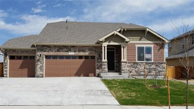 Broomfield Single Family Home Active: 1339 West 171st Place