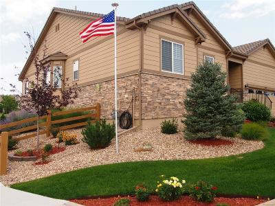 Castle Rock CO Single Family Home Active: $635,000