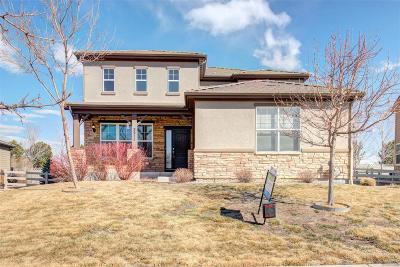 Broomfield Single Family Home Active: 3211 Traver Drive