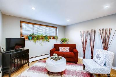 Cap Hill/Uptown, Capital Hill, Capitol Hill Condo/Townhouse Active: 925 East 8th Avenue #5