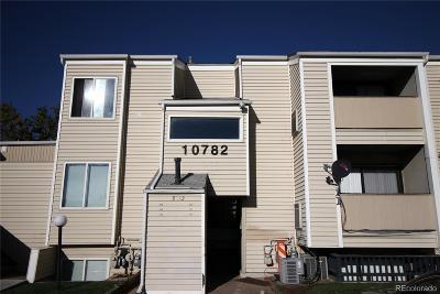 Aurora Condo/Townhouse Active: 10782 East Exposition Avenue #149