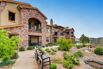 Highlands Ranch Condo/Townhouse Active: 2134 Primo Road #203