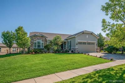 Broomfield Single Family Home Active: 16516 Crosby Drive