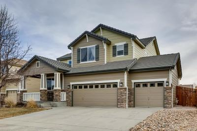 Single Family Home Active: 11772 Chambers Drive