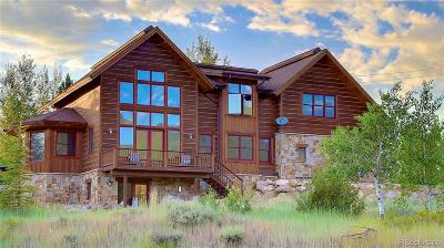 Steamboat Springs  Single Family Home Active: 73 Telemark Court