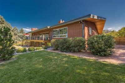 Hilltop Single Family Home Under Contract: 4200 East Cedar Avenue