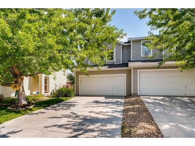 Englewood Condo/Townhouse Active: 7920 South Kittredge Way