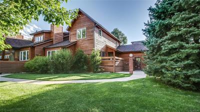Arvada Condo/Townhouse Active: 11745 West 66th Place #D