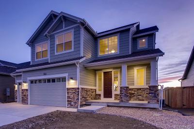 Berthoud Single Family Home Active: 561 Wagon Bend Road