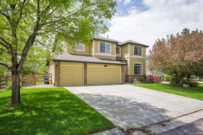 Erie Single Family Home Active: 2086 Meadow Sweet Lane