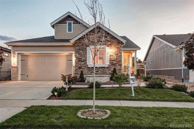 Broomfield Single Family Home Active: 12682 Meadowlark Lane