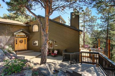 Evergreen Single Family Home Under Contract: 30680 Alice Drive