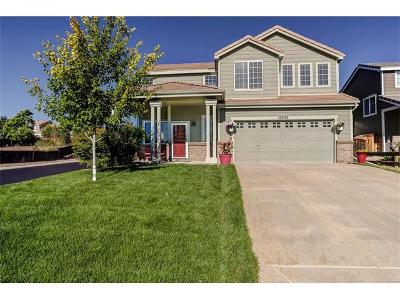 Highlands Ranch CO Single Family Home Sold: $395,000