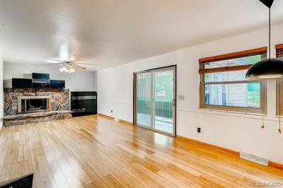 Lakewood Single Family Home Active: 13800 West Alaska Drive