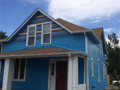 Lakewood Multi Family Home Active: 202 Sheridan Boulevard