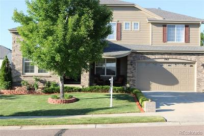 Erie Single Family Home Active: 1962 Lodgepole Drive