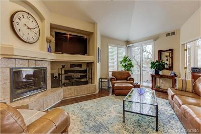 Boulder Condo/Townhouse Active: 4322 Clay Commons Court