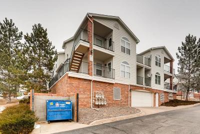 Condo/Townhouse Active: 1655 South Cole Street #C7