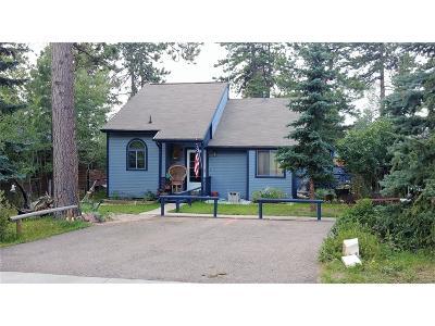 Woodland Park Condo/Townhouse Under Contract: 331 E Henrietta Avenue