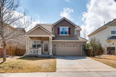 Parker Single Family Home Under Contract: 15912 Longford Drive