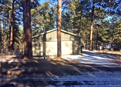 Jefferson County Residential Lots & Land Under Contract: 5373 Maggie Lane