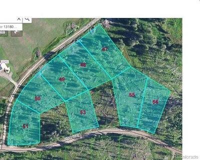 Oak Creek, Phippsburg, Yampa, Toponas Residential Lots & Land Active: 33113 Pima Way