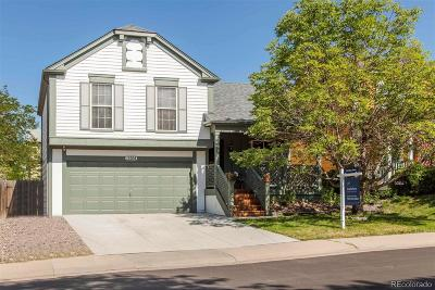Brighton Single Family Home Under Contract: 12034 Ivanhoe Court