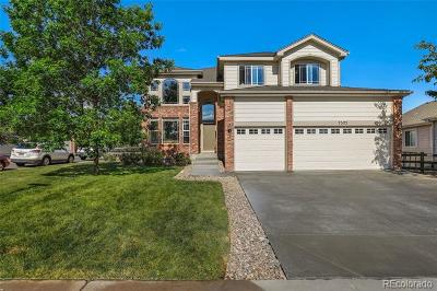 Littleton Single Family Home Active: 7527 Pintail Court