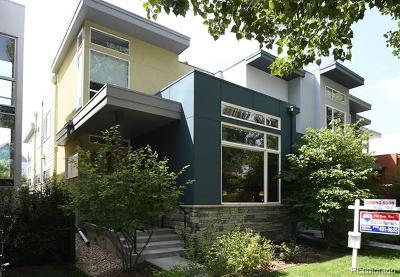 Longmont Condo/Townhouse Active: 957 Neon Forest Circle