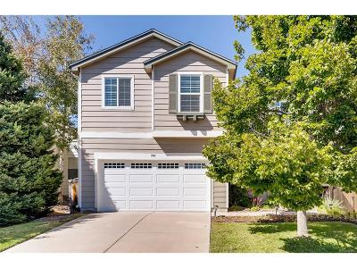 Highlands Ranch CO Single Family Home Active: $419,900