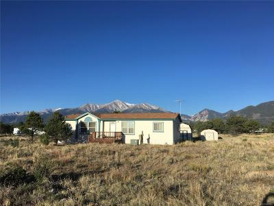Buena Vista Single Family Home Under Contract: 29755 County Road 371