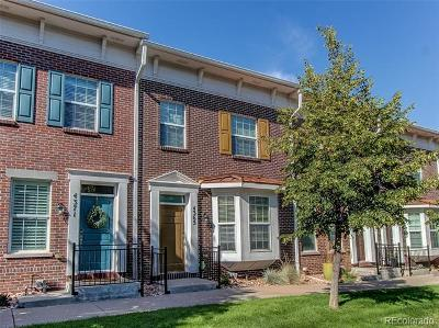 Westminster Condo/Townhouse Active: 4365 West 118th Place