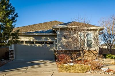 Highlands Ranch Single Family Home Active: 10571 Wildhurst Circle