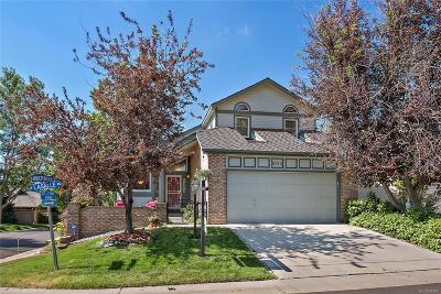 Lakewood CO Single Family Home Active: $450,000