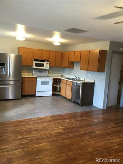 Denver Single Family Home Active: 930 Osceola Street