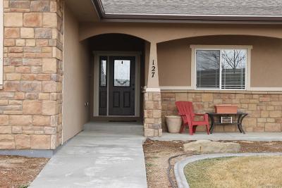 Eaton Single Family Home Active: 127 South Mountain View Drive