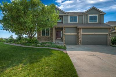 Loveland Single Family Home Active: 4938 Clearwater Drive