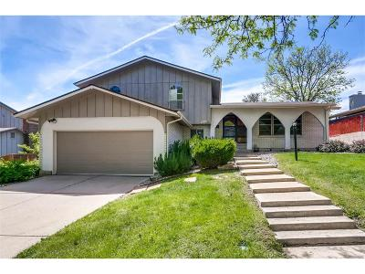 Denver CO Single Family Home Sold: $404,900