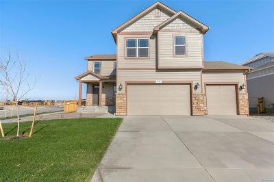 Brighton Single Family Home Active: 5405 Snapdragon Court