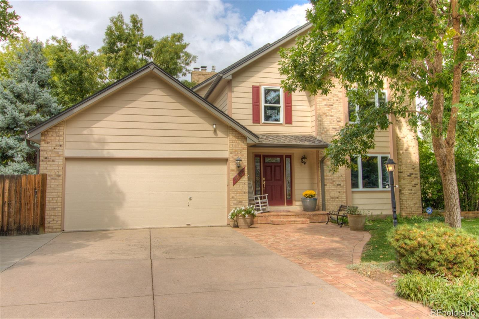 9085 West Cornell Place, Lakewood, CO | MLS# 3221930