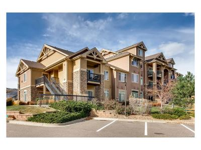 Jefferson County Condo/Townhouse Active: 8779 South Kipling Way #201
