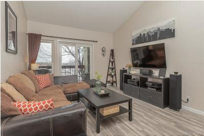 Westminster Condo/Townhouse Active: 8645 Clay Street #400