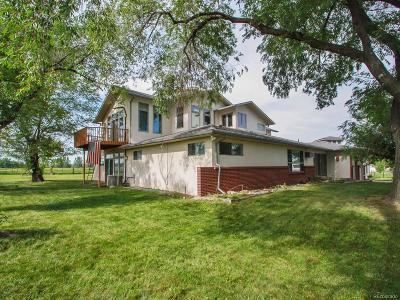 Boulder CO Single Family Home Active: $1,495,000