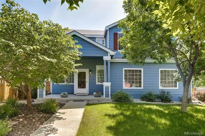 Brighton Single Family Home Active: 92 Pelican Avenue